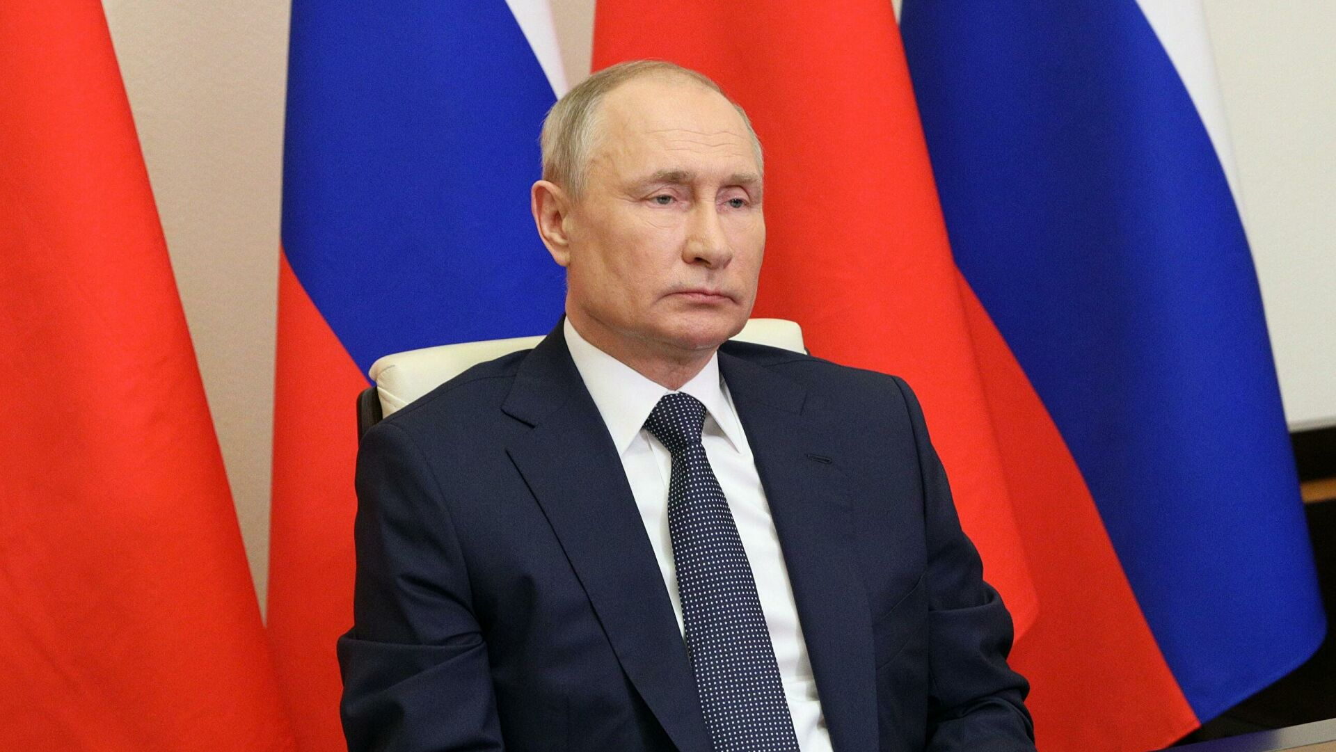 Путин и Байден встретятся в Женеве 16 июня