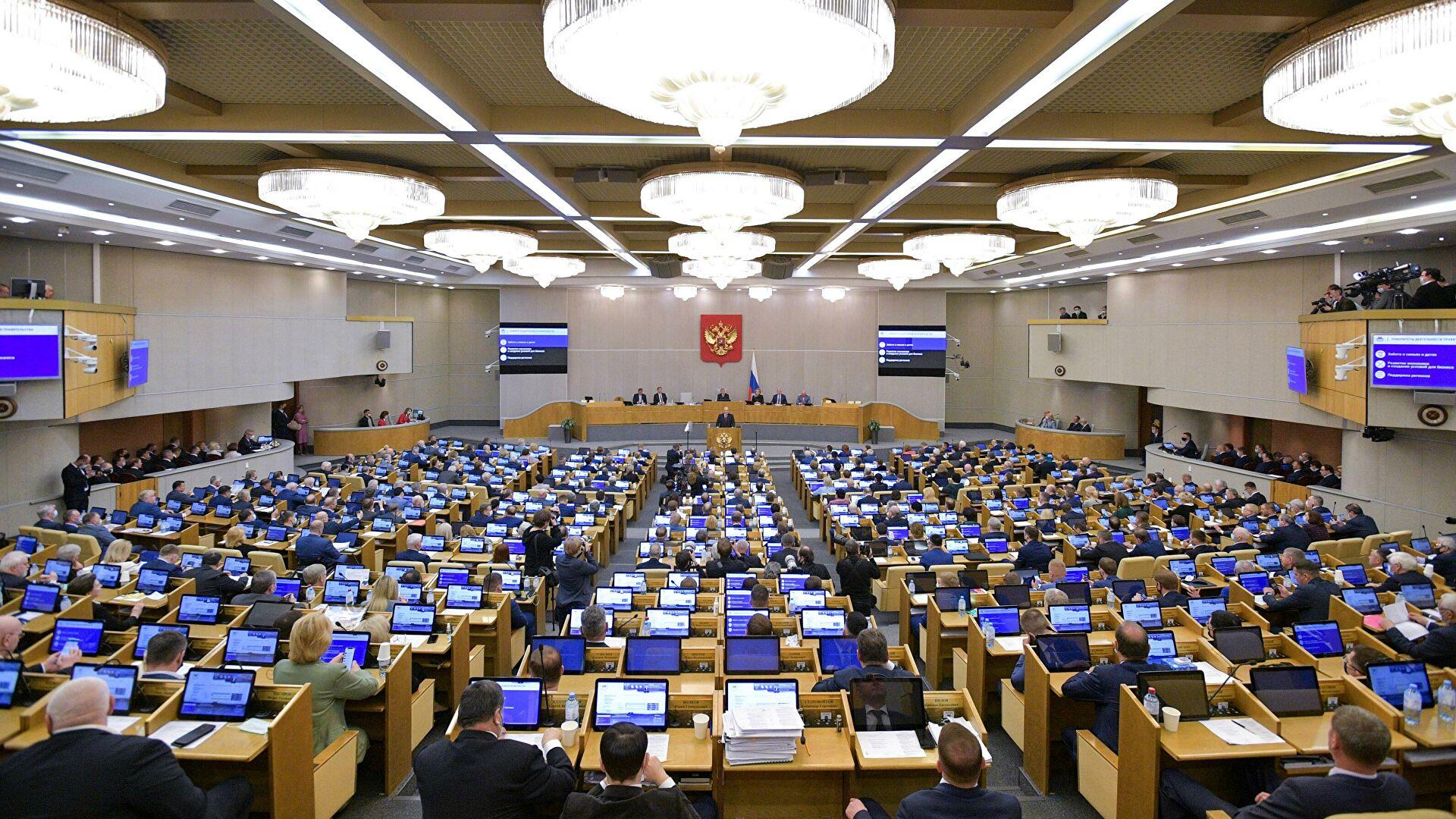 Госдума поддержала проект об усилении наказания за пьяную езду