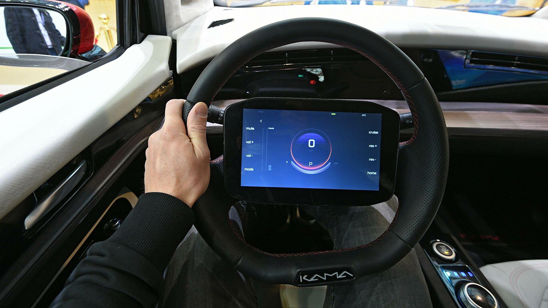 Аналитик предположил, когда россияне пересядут на электромобили