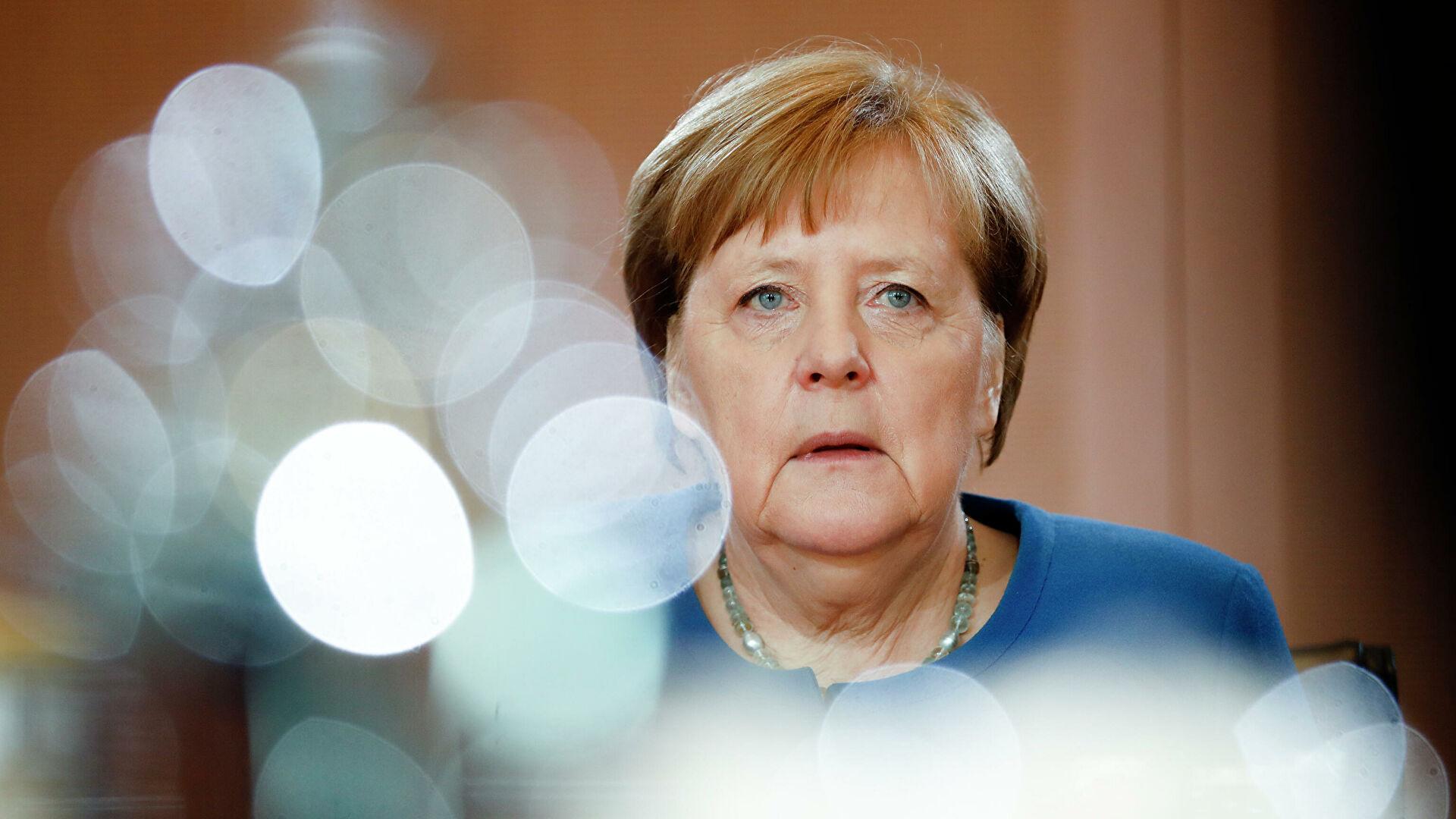 Стала известна позиция Меркель по России на саммите ЕС