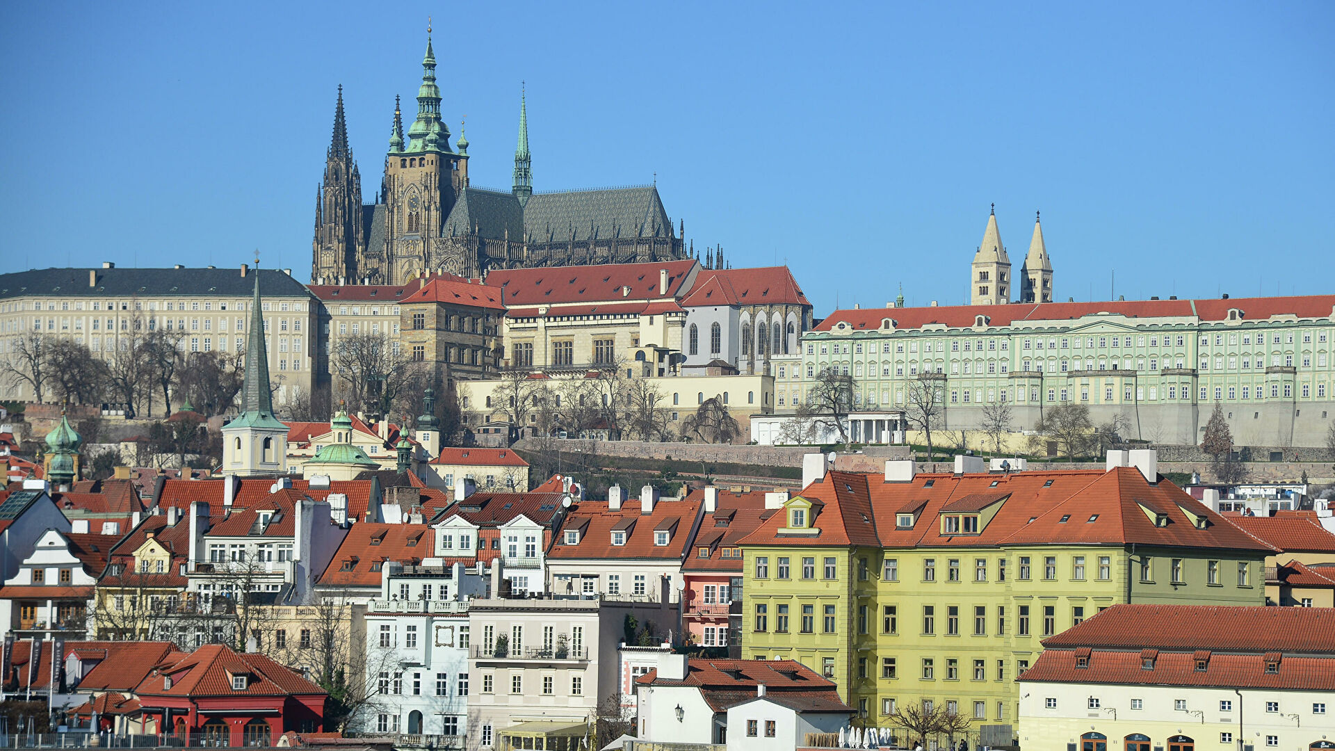 Глава Минздрава Чехии ушел в отставку из-за