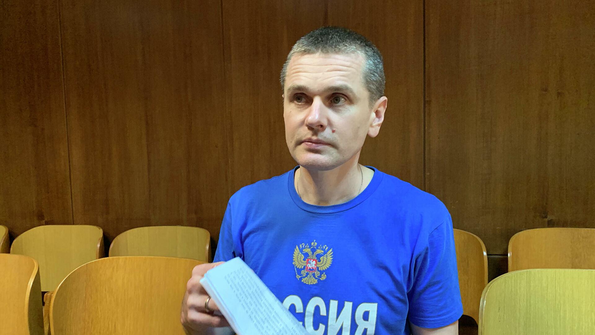 Адвокат опроверг сообщения о намерении Винника начать голодовку