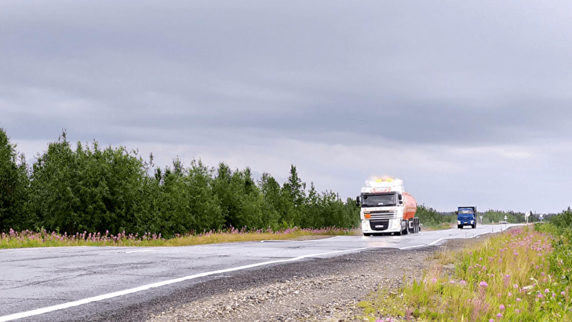 На Ямале усилят контроль над расходованием средств в дорожной сфере
