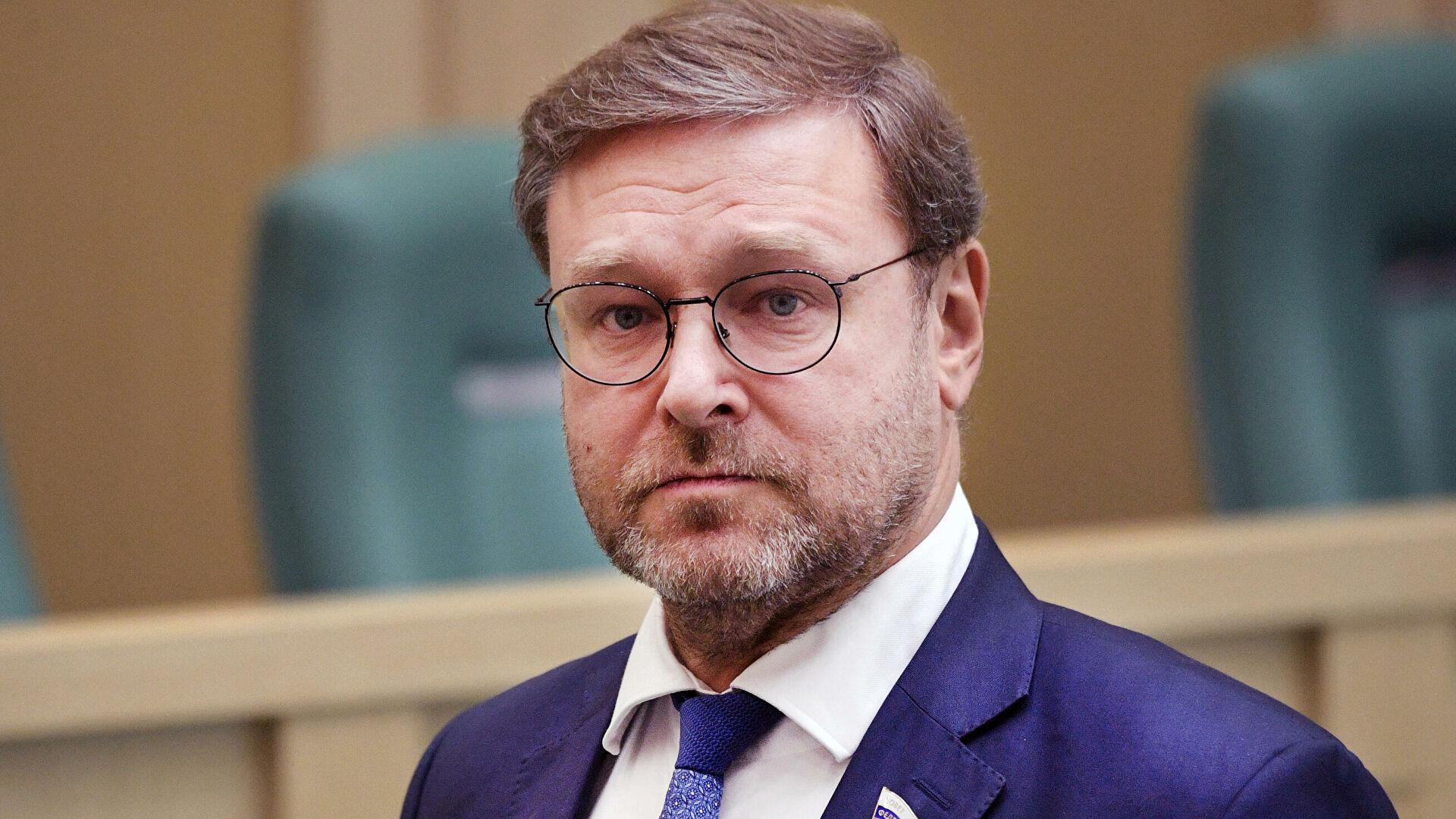 Путин и Байден нацелены на результат, заявил Косачев