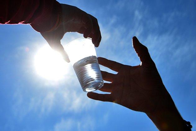 До 40% россиян пользуются плохой водой