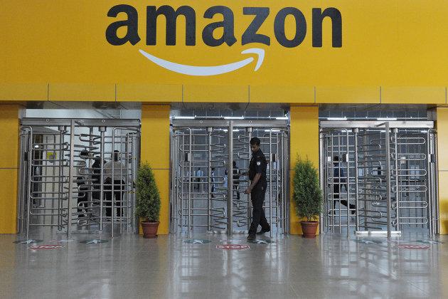 В США заставят Amazon в суде отвечать за повышение цен