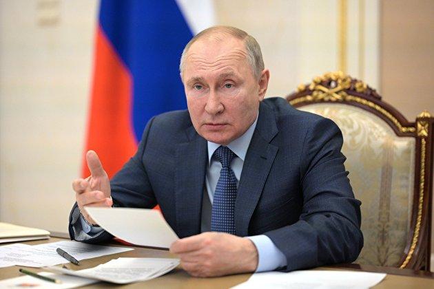 Путин обязал банки указывать причину отказа в ипотечных каникулах