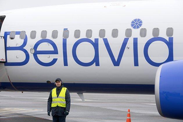 Аэропорт Барселоны не в ответе за решение о рейсе