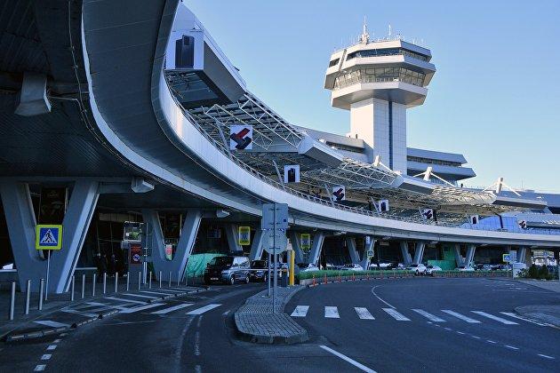 Летевший из Белоруссии в Барселону самолет вернулся в Минск