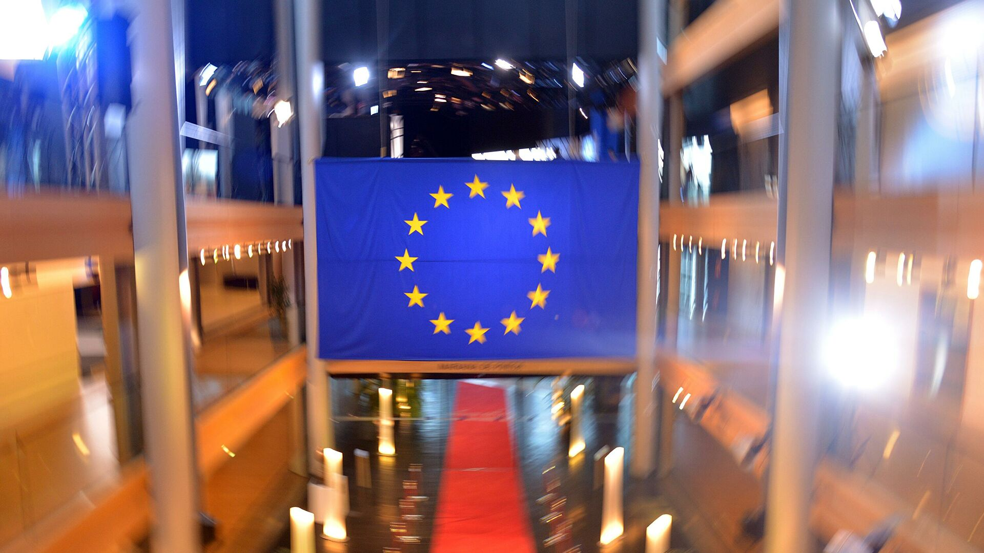 Комитет ЕП одобрил проект решения по коронавирусному сертификату