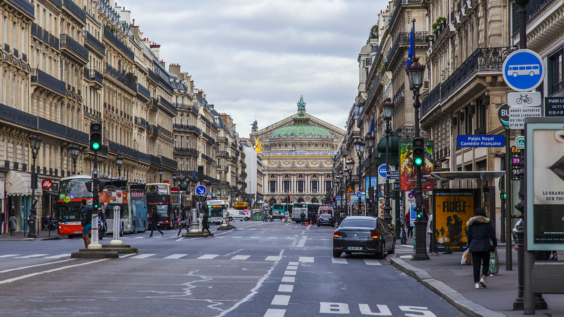 СМИ сообщили о задержании во Франции четверых выходцев из России