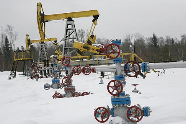 Новак оценил идею налоговых льгот для предприятий нефтедобычи