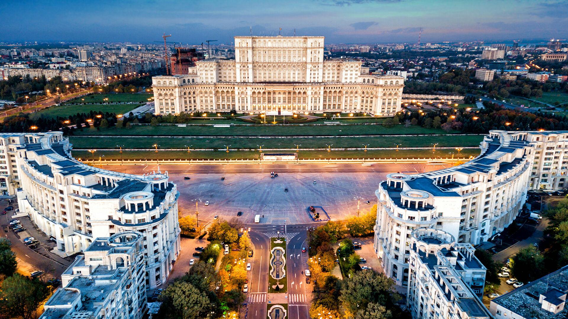 В Бухаресте предложили назвать одну из улиц именем Протасевича