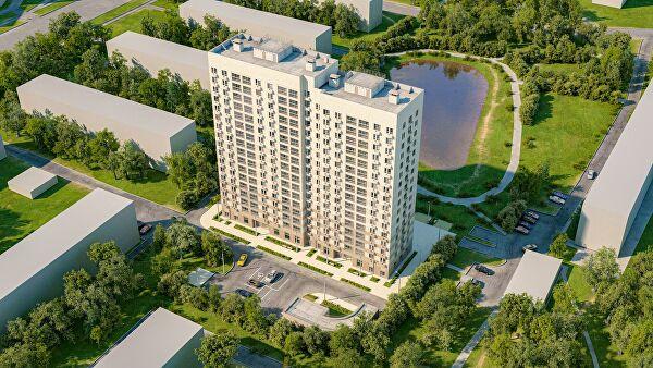 Власти Москвы нашли подрядчиков реновации почти на 900 млрд рублей
