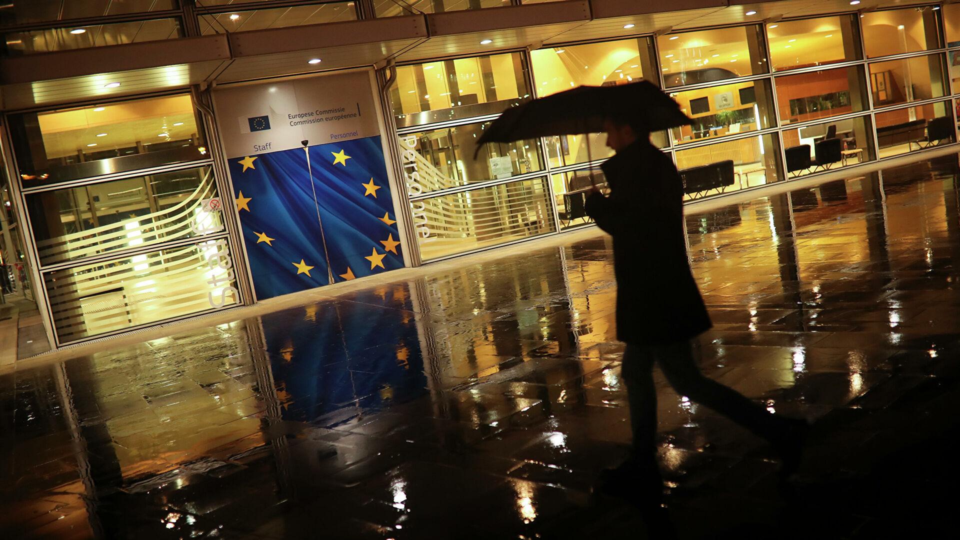 Bloomberg узнал, какие санкции ЕС может ввести против Белоруссии