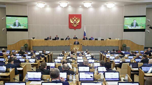 Госдума приняла закон, упрощающий заключенным обращение в ЕСПЧ