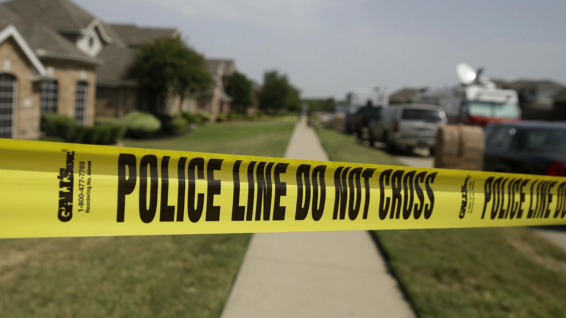 В Калифорнии несколько человек погибли при стрельбе