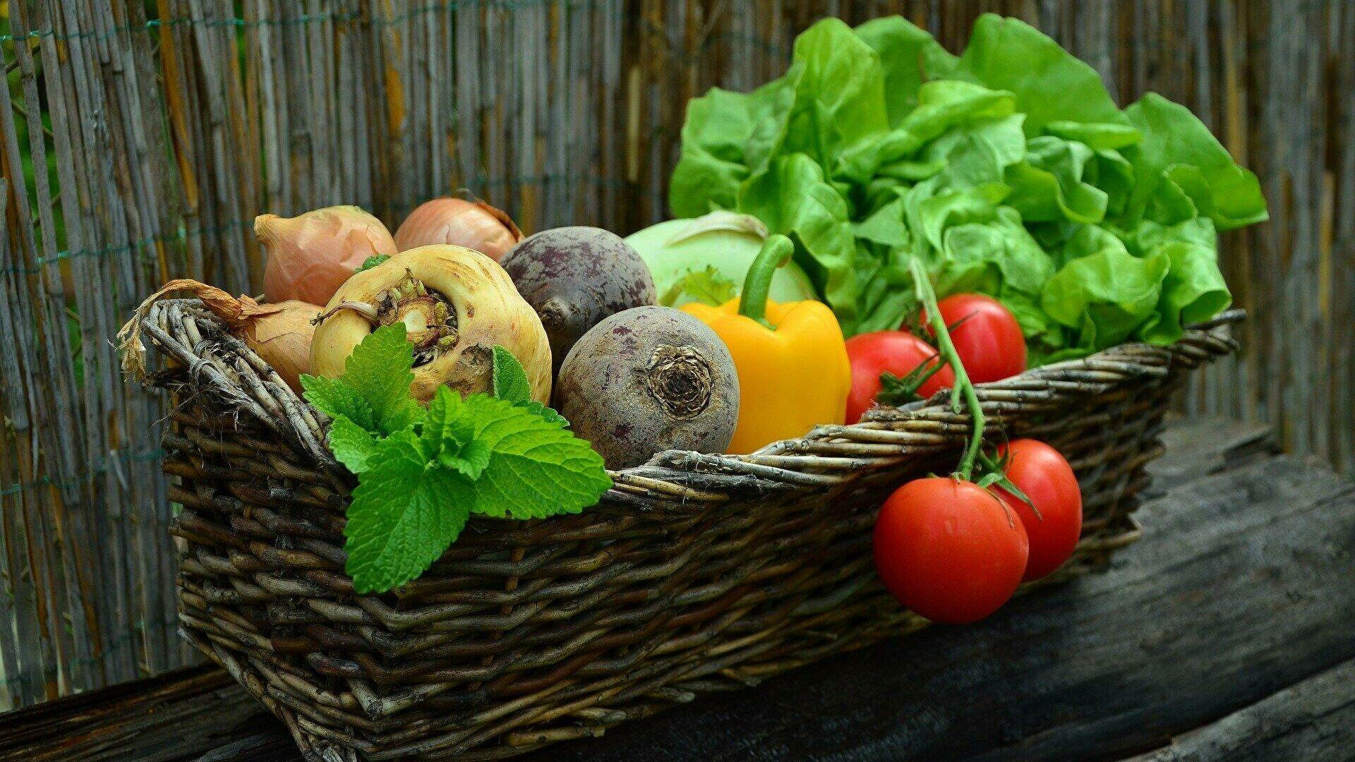 В России подорожали овощи и гречка