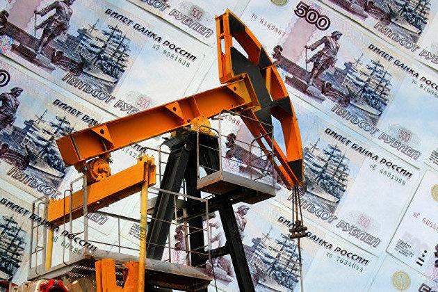 Эксперт рассказал, почему рубль никак не слезет с