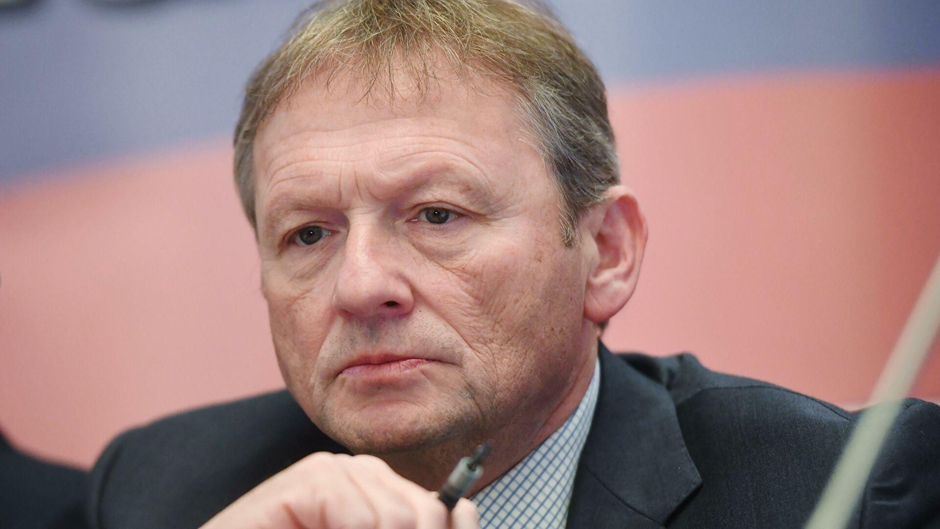 Титов заявил о росте спроса на самогонные аппараты за прошедший год