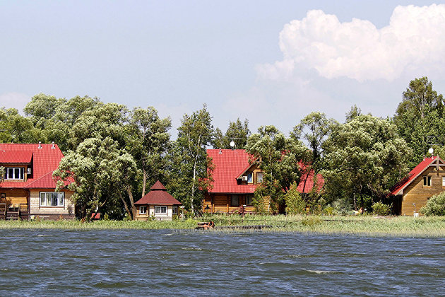 Россиянам рассказали, как правильно выбрать загородный дом