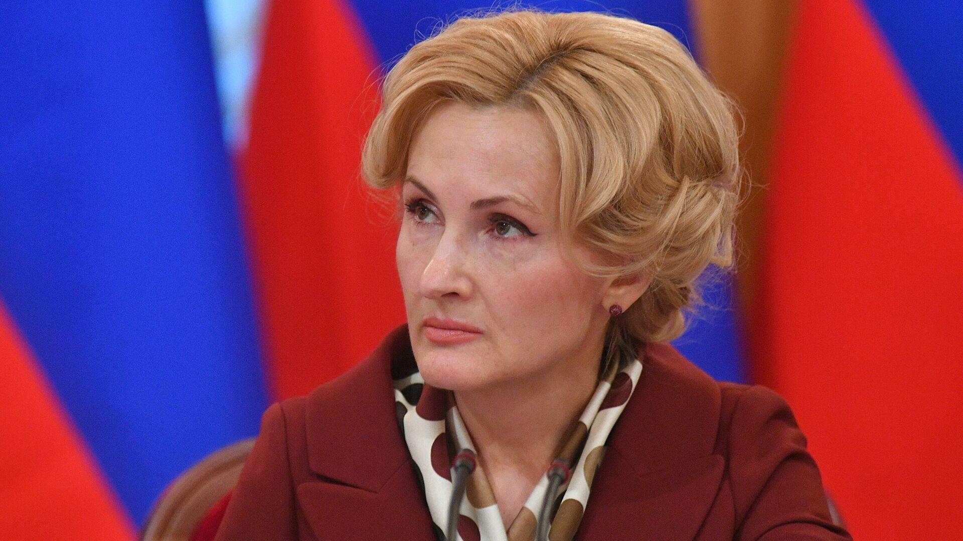 Яровая прокомментировала слова Дуды о России как