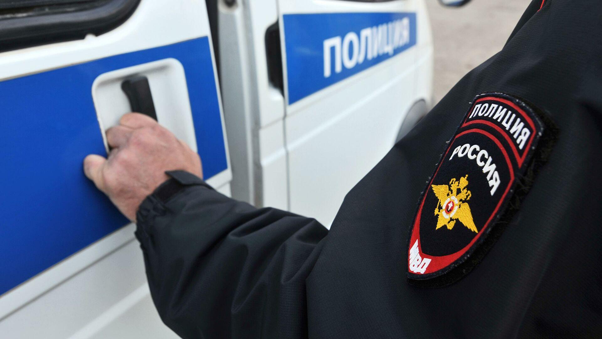 В Либертарианской партии заявили об обысках в Москве и Красноярске