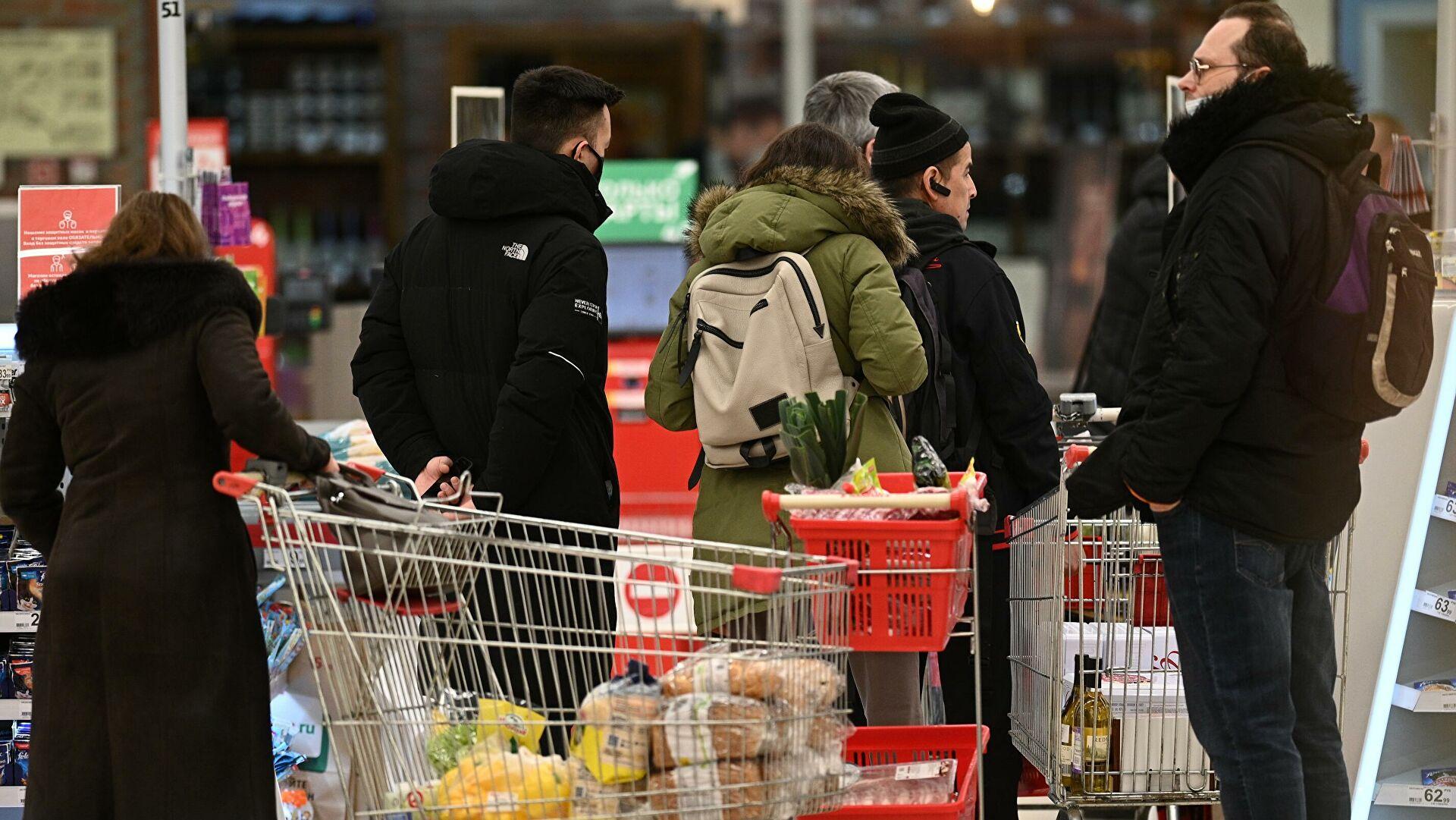 ЦБ назвал заявления о гиперинфляции преувеличением
