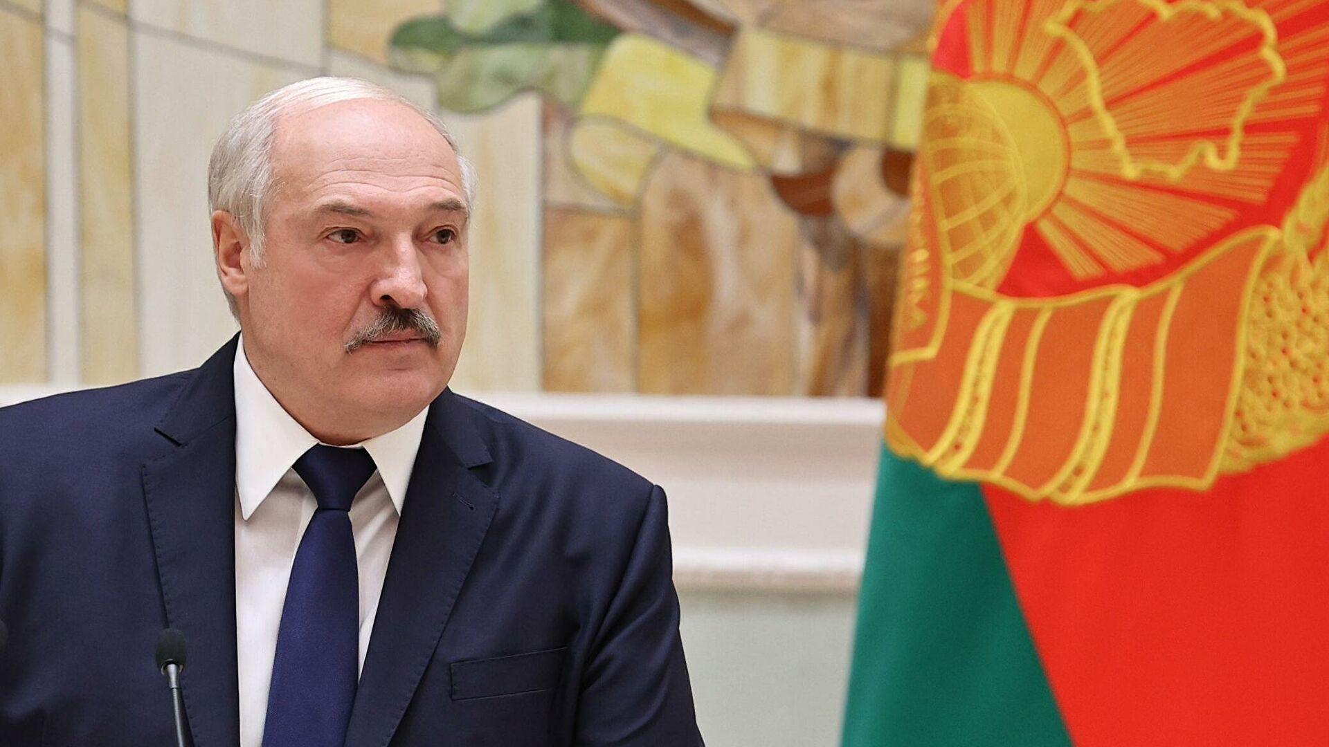 Экс-глава МИД Литвы назвал Лукашенко