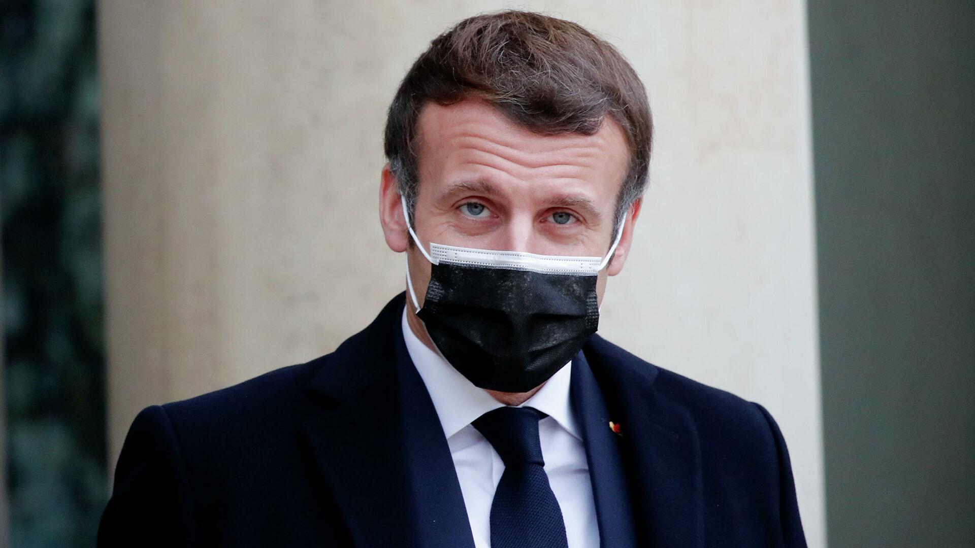 Макрон признал ответственность Франции за геноцид в Руанде