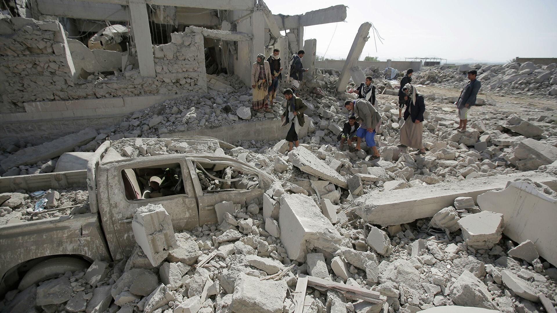 Глава МИД Йемена опроверг наличие иностранных военных баз в Йемене