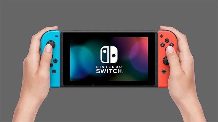 Назван срок выхода новой Nintendo Switch