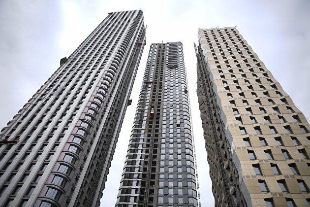 Хуснуллин рассказал, как власти будут бороться с ростом цен на жилье