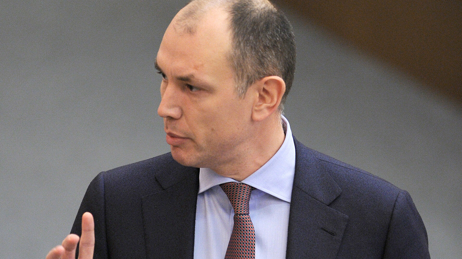 Председателем правительства Подмосковья стал Ильдар Габдрахманов