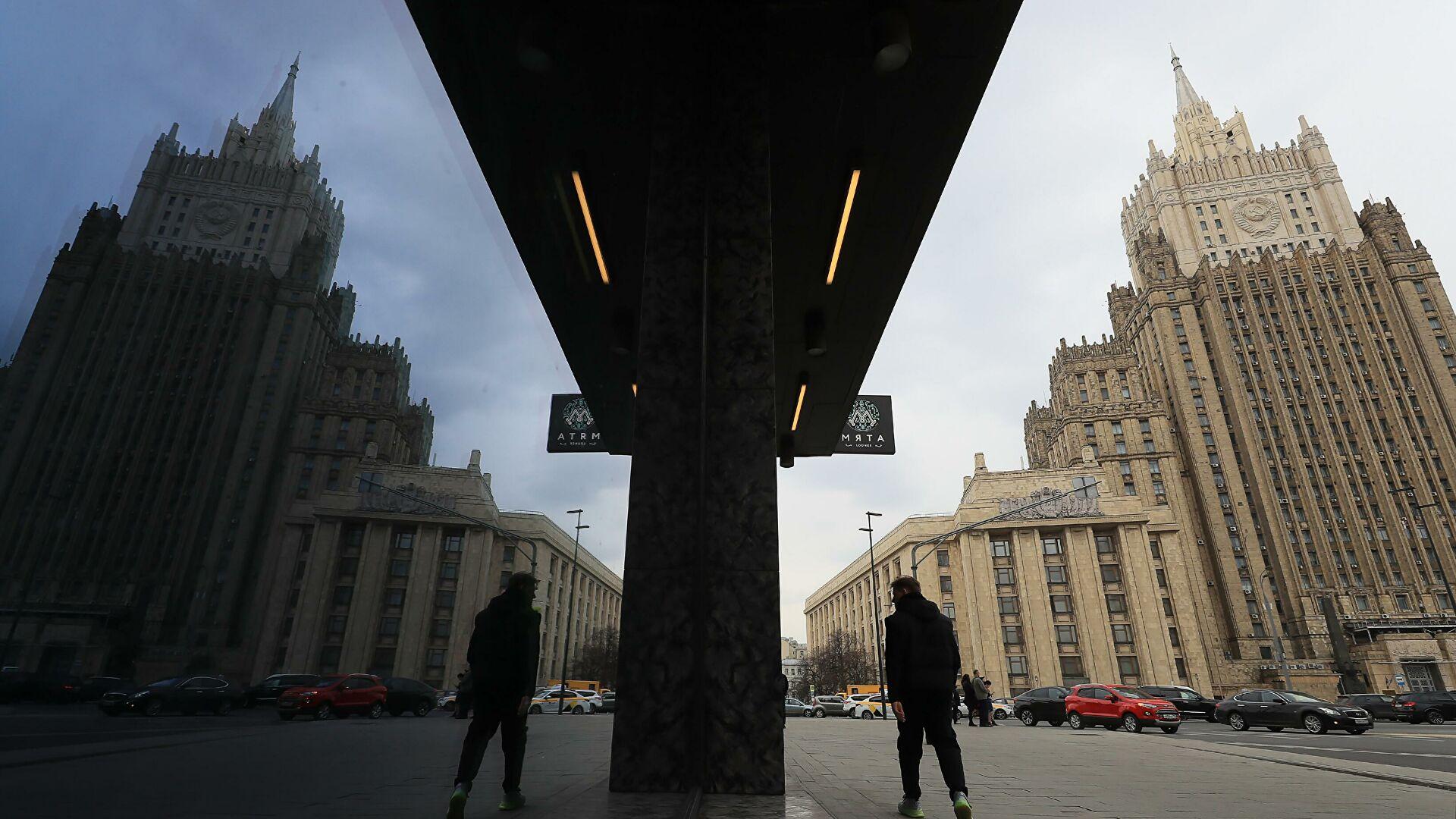 Россия готова поставлять Габону продукцию военного назначения