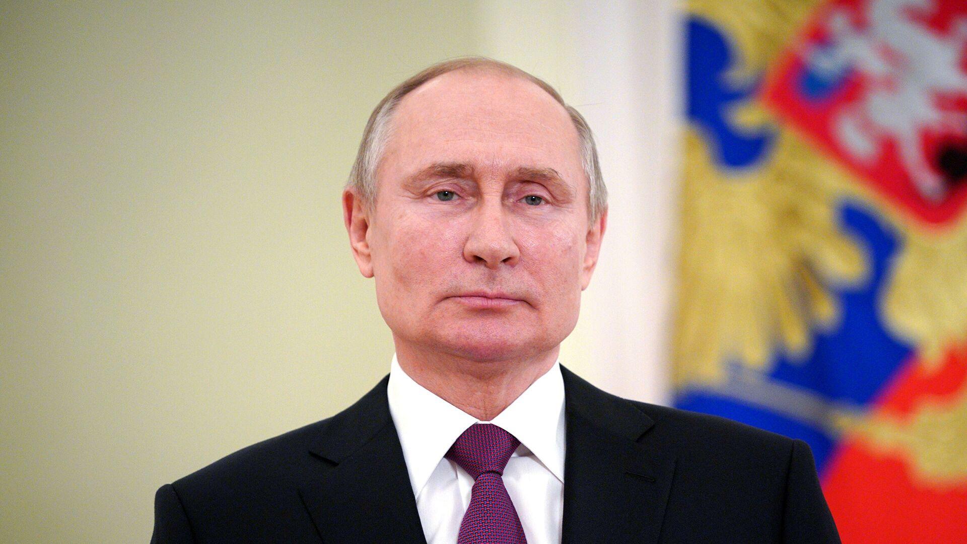 Путин заявил о растущей роли крылатых ракет