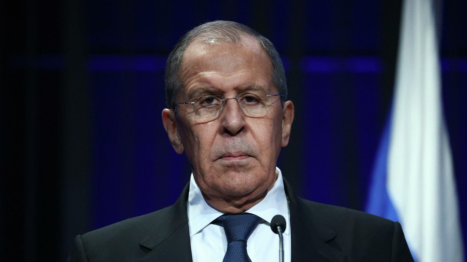 Лавров прокомментировал ситуацию с Минскими соглашениями