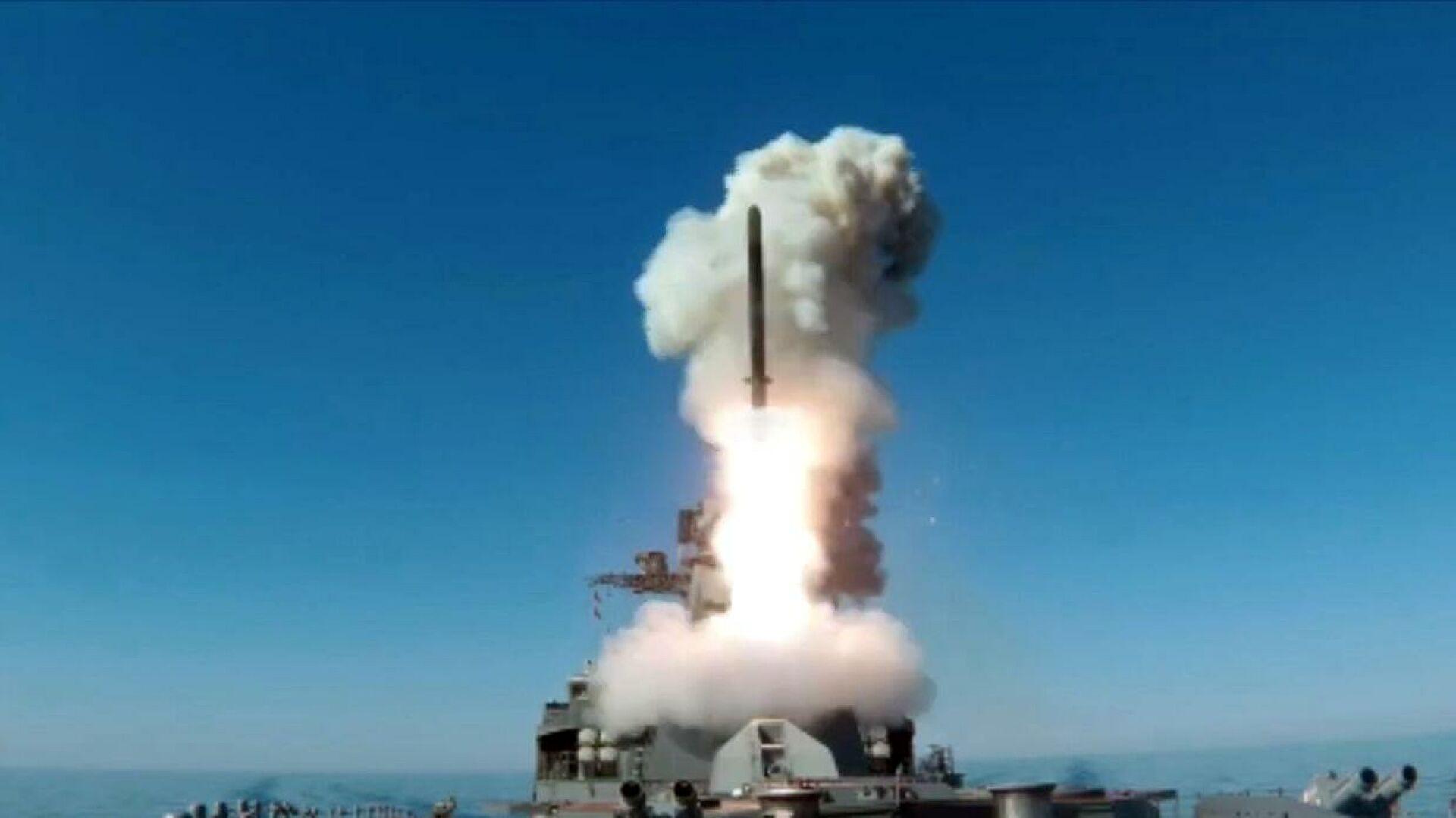 Путин рассказал о превосходстве крылатых ракет