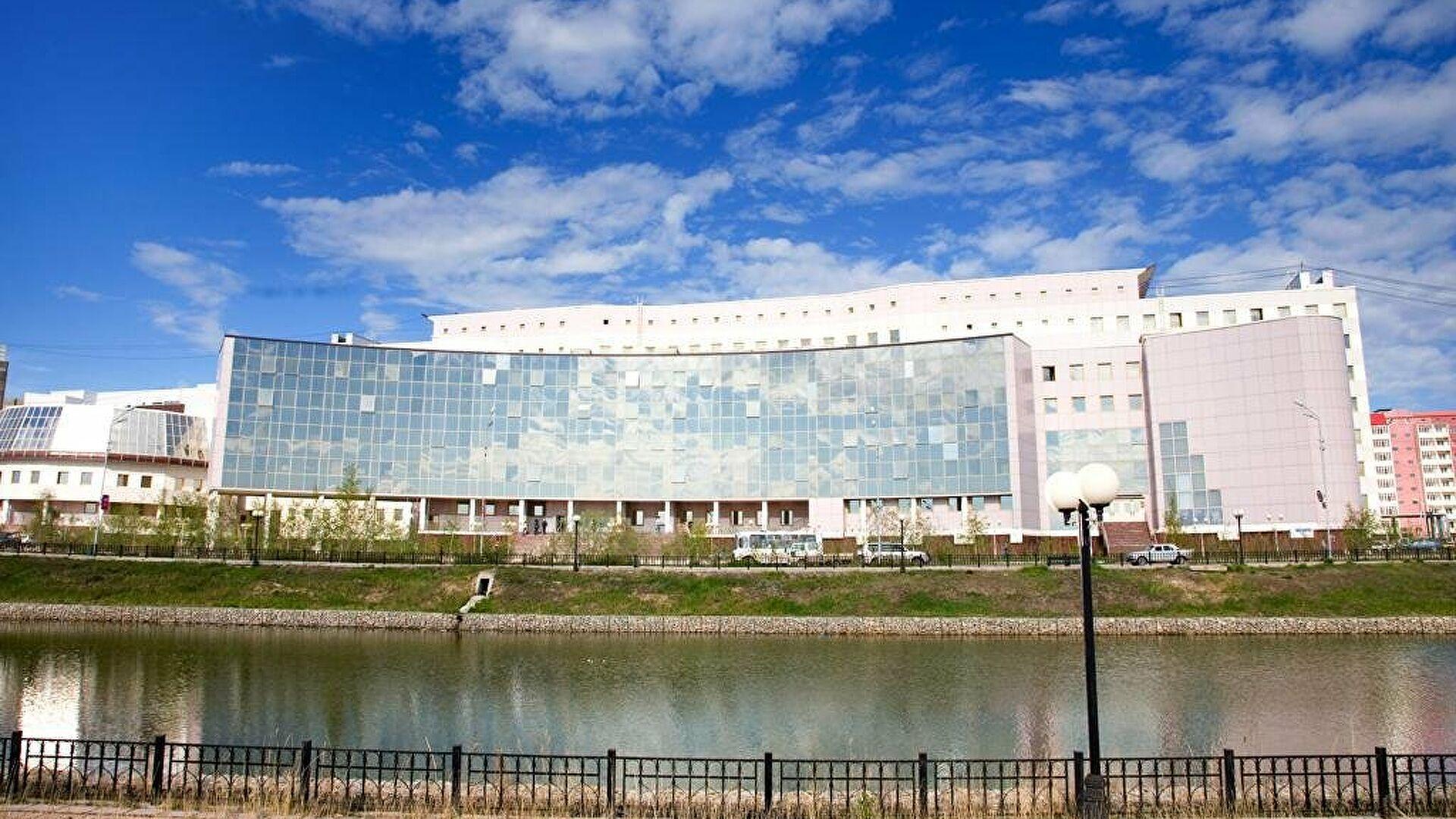 СВФУ Якутии первым среди российских вузов подключат к Яндекс 360