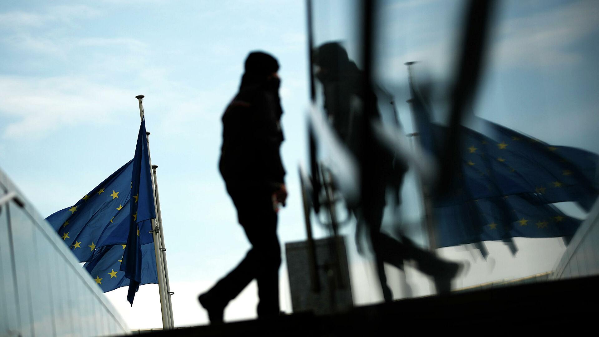 Евросоюз продлил на год санкции против Сирии