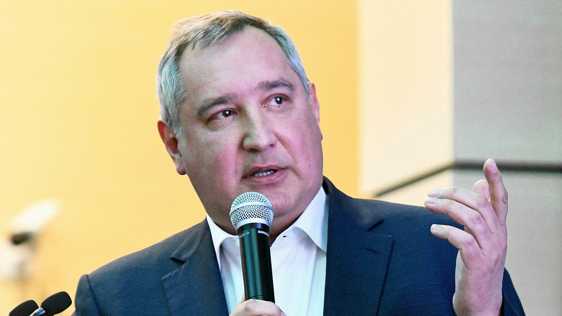 Рогозин почти удвоил свой доход в 2020 году по сравнению с 2019-м