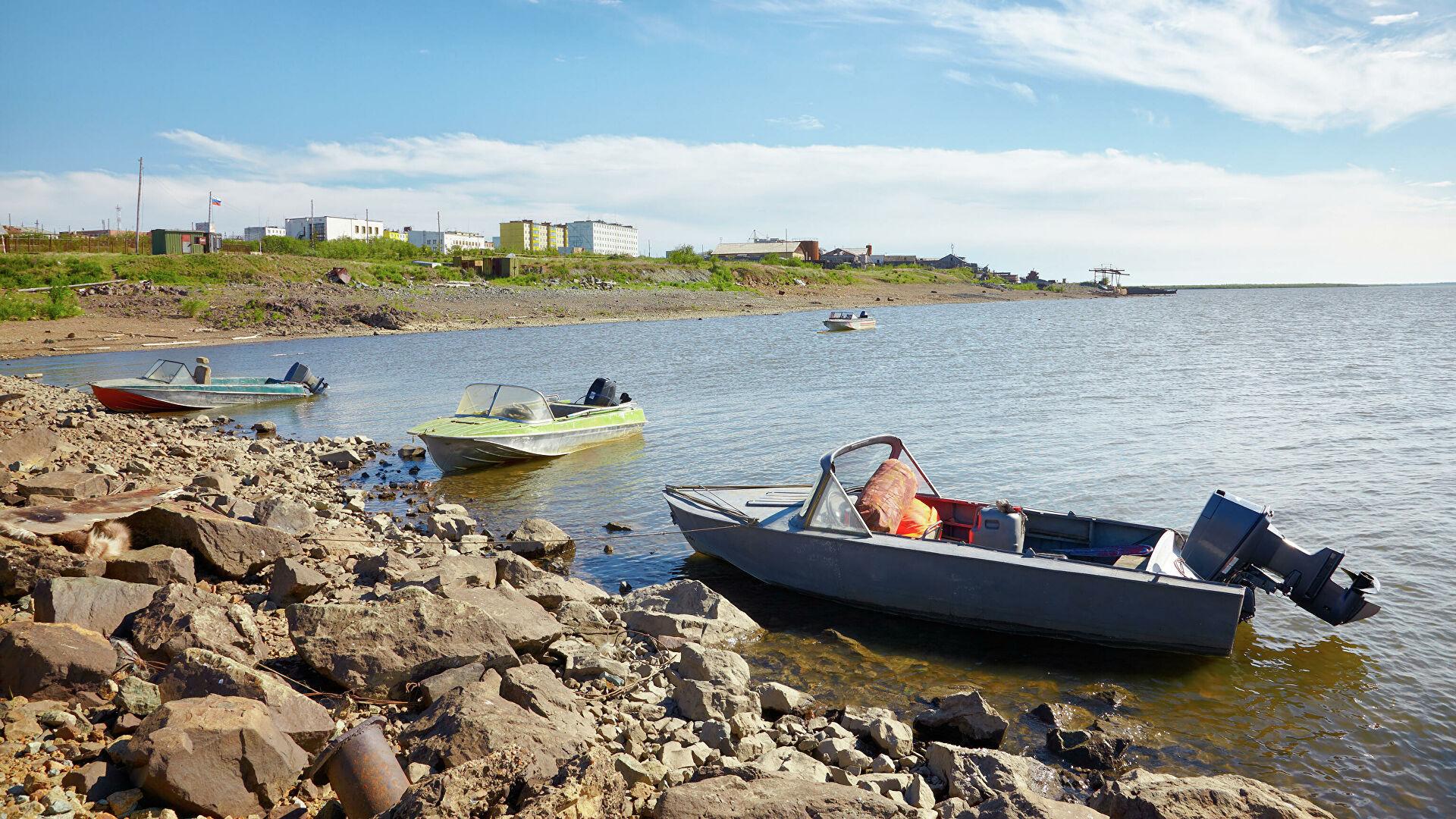 В Якутии превентивные меры привели к меньшему ущербу от паводка