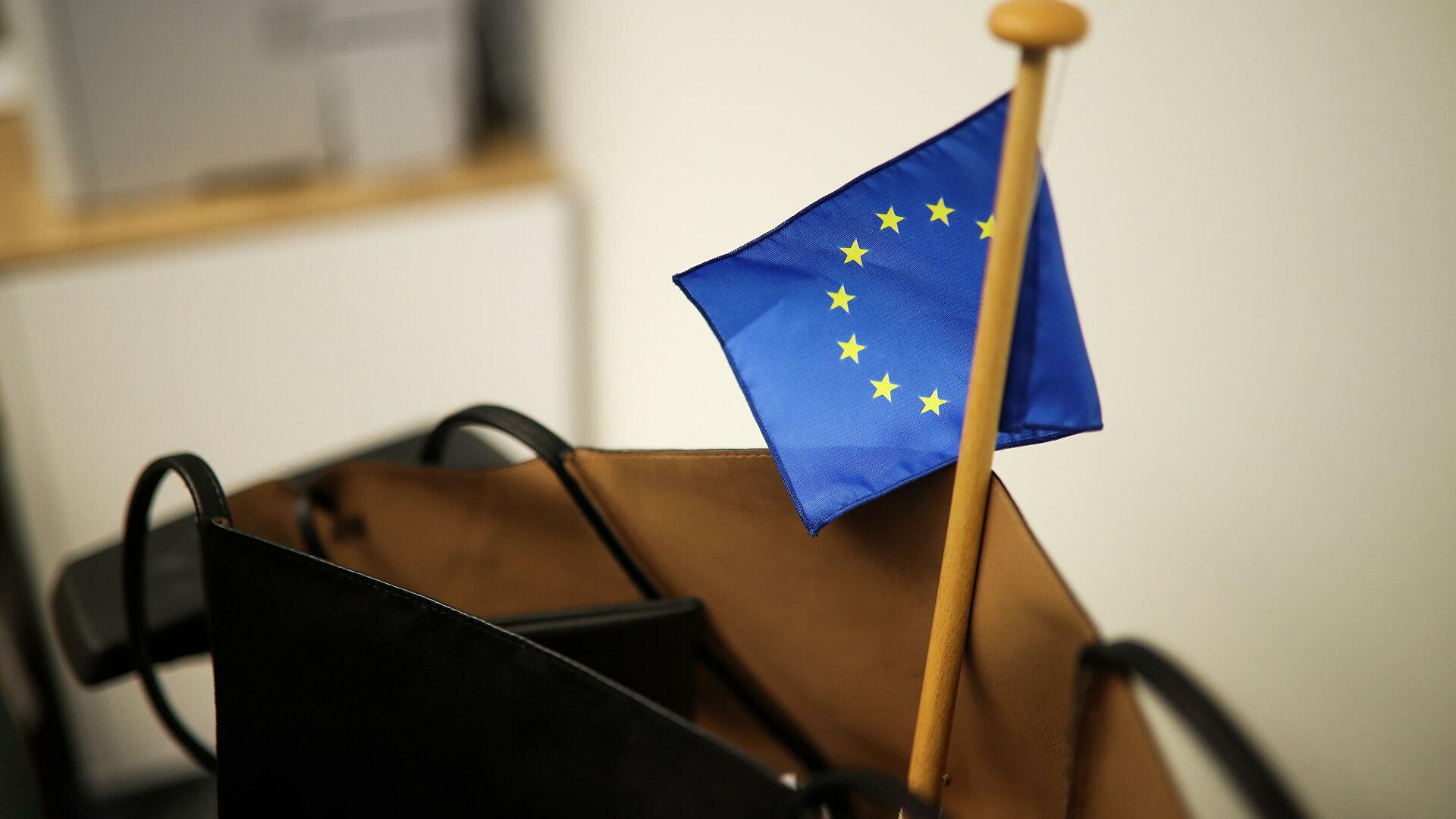ЕС принял решение относительно санкций против Сирии