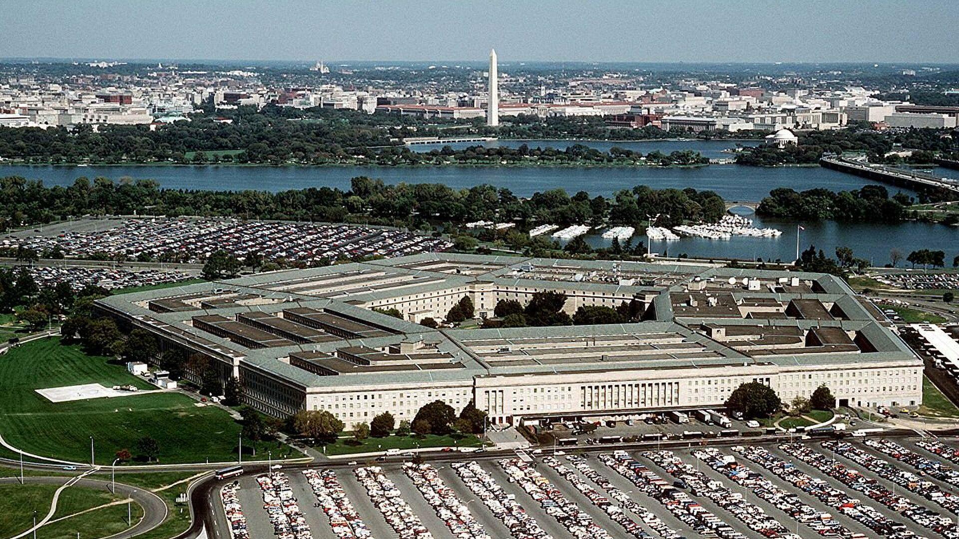 Пентагон получил Норвегию в свое полное распоряжение