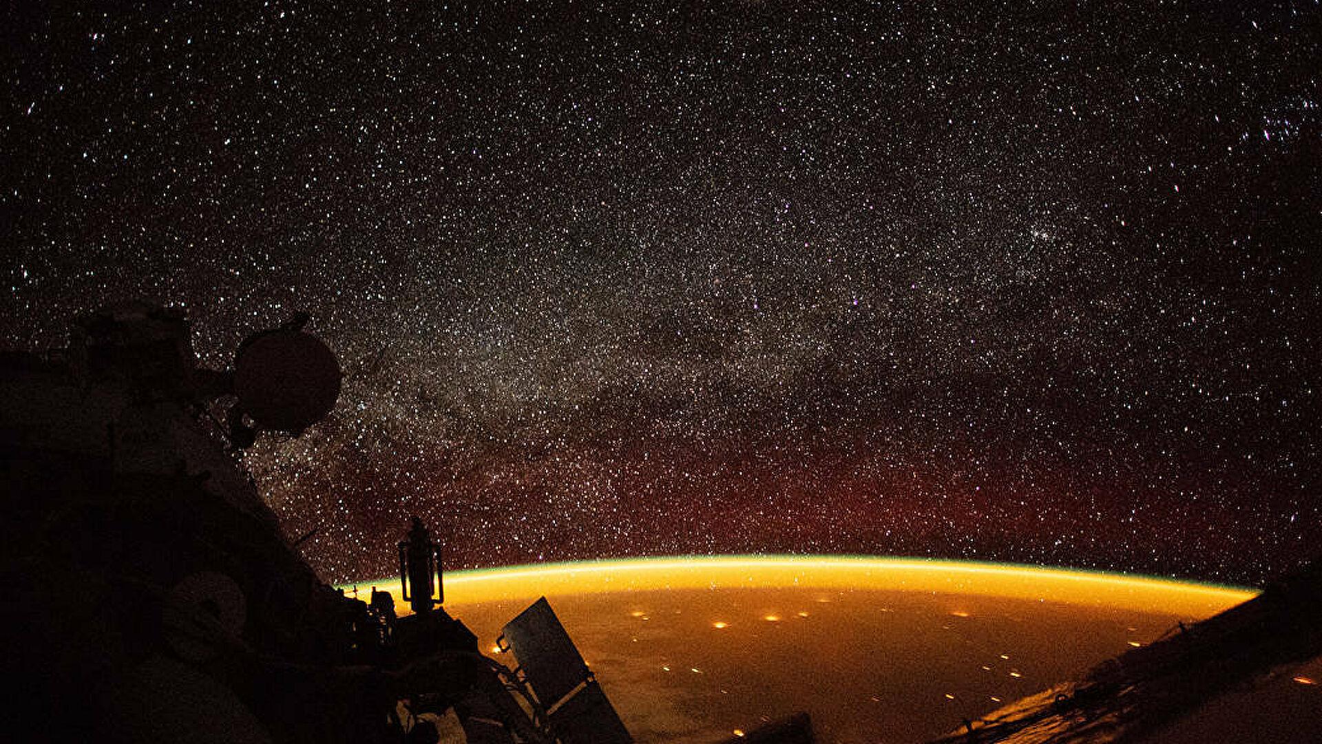 Ученые предупредили о приближении катастрофы на Земле