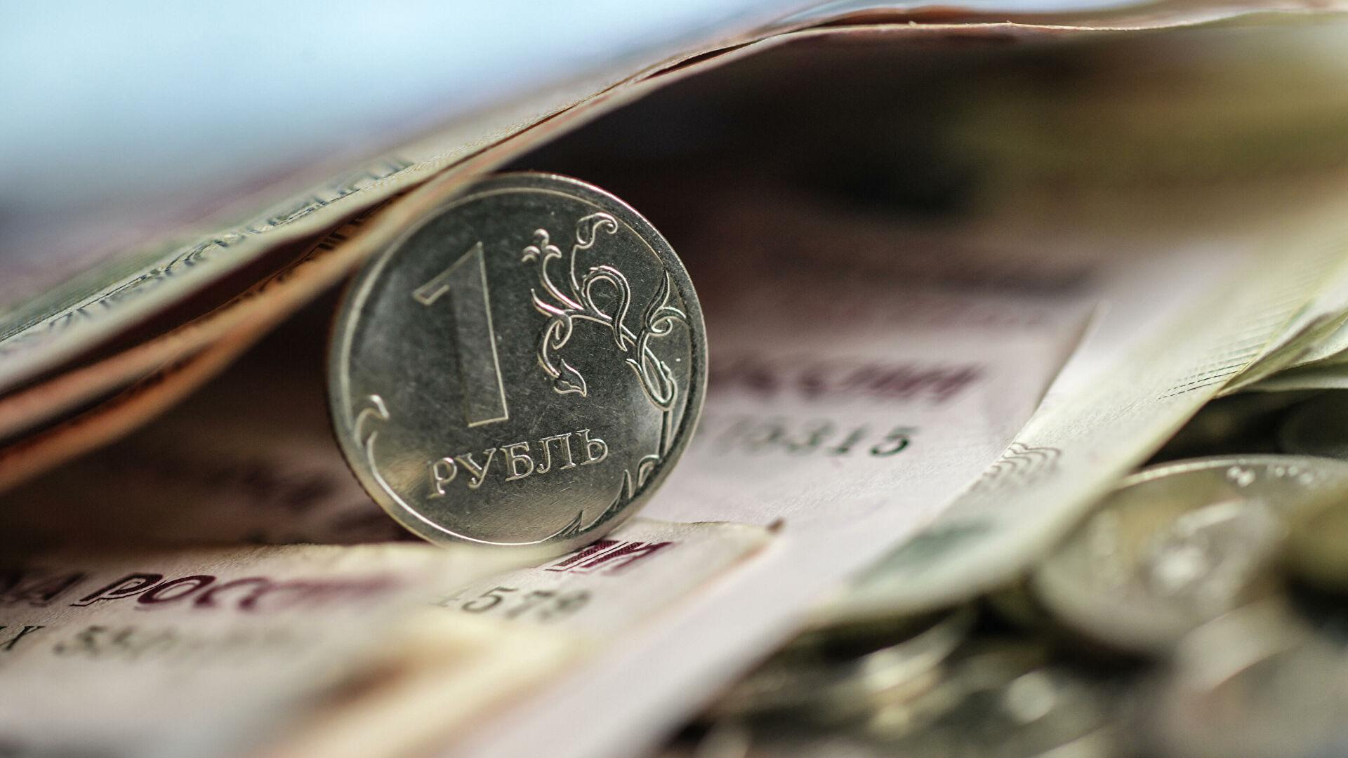 Аналитики оценили плавное укрепление рубля