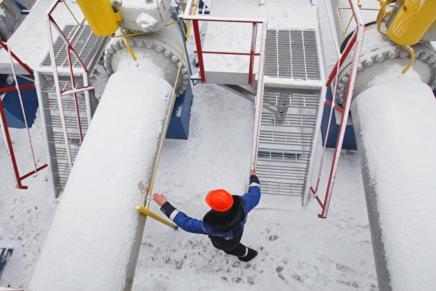 Эксперт допустил отказ Европы от транзита газа через Белоруссию