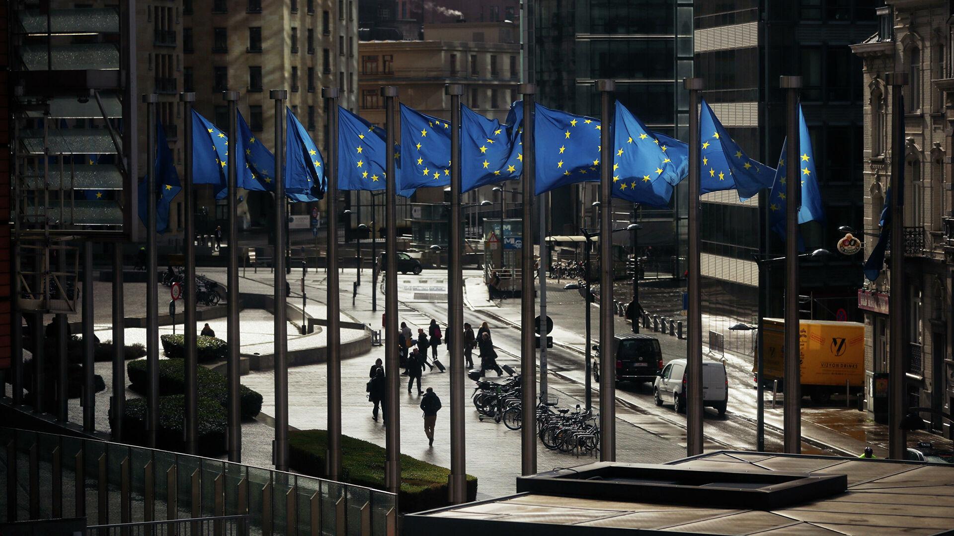 Евросоюз не признал результаты выборов президента в Сирии