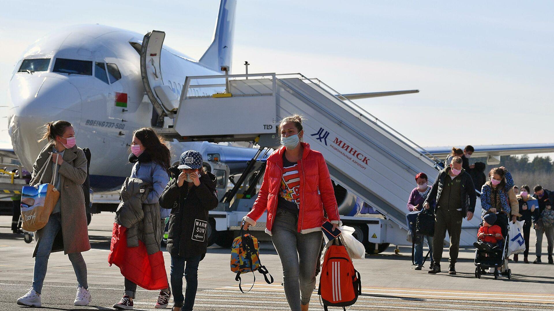 Посольство Белоруссии дало рекомендации по путешествиям в республику