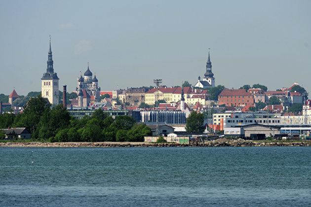 Эстония закрыла воздушное пространство для белорусских самолетов